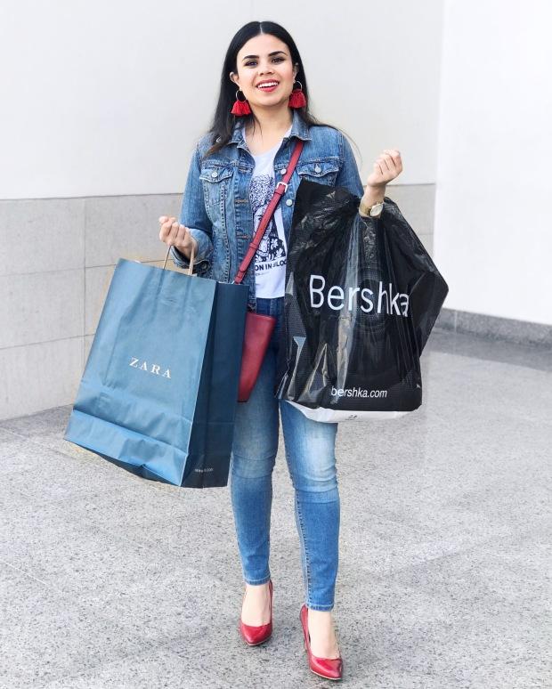 The Latest Summer 2018 Trends In Zara
