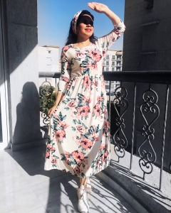 Dresses Ideas For Summer Engagement Parties That Will Suit Your Style